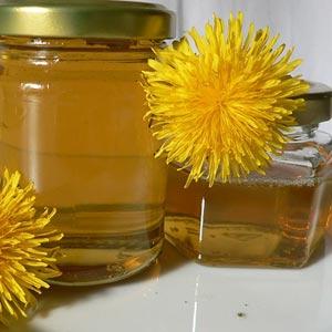 мед-од-маслачка