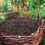 Kabaste organske materije za obogaćivanje zemljišta
