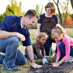 9 razloga zbog kojih je važno posaditi drvo!