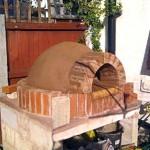 Izrada krušne peći