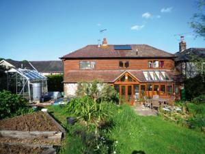 House-and-Garden