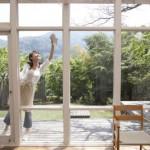 Pepeo u domaćinstvu, održavanje čistoće na prirodan način