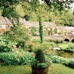 Čaj od Šljiva: O životu na selu – englesko i srpsko selo