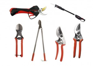 alati za rezidbu voća