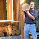 Uradi Sam – Pod od drvenih diskova