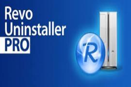 Revo Uninstaller 1