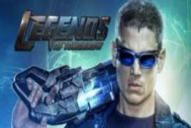 DCs Legends of Tomorrow season 2 episode 5