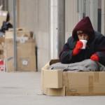 Nezaposlenost je budućnost. Naravno, nema razloga da se brinete ako živite na svom nezavisnom domaćinstvu