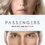 Passengers 2016 English 480p Online Full Movie